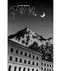 Ping : Issue 11 Volume No. 11 by Chong, Kyu Lee