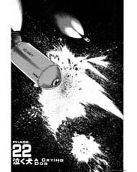 Planetes 22: 22 Volume Vol. 22 by Yukimura, Makoto