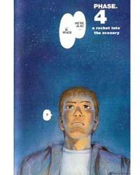 Planetes 4: 4 Volume Vol. 4 by Yukimura, Makoto