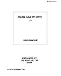 Please Save My Earth 9 Volume Vol. 9 by Saki, Hiwatari
