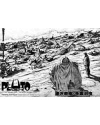 Pluto 11 Volume Vol. 11 by Osamu, Tezuka