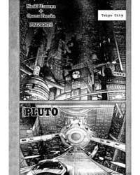 Pluto 9 Volume Vol. 9 by Osamu, Tezuka