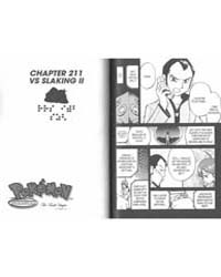 Pokemon Adventures 211: 211 Volume Vol. 211 by