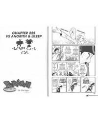 Pokemon Adventures 225: 225 Volume Vol. 225 by