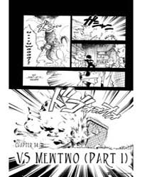 Pokemon Adventures 34 Volume Vol. 34 by