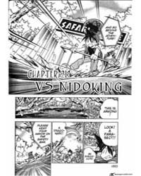 Pokemon Special 20: Vs Vileplume Volume Vol. 20 by