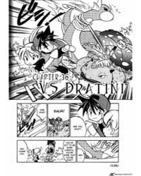 Pokemon Special 35: Vs Mewtwo - Part 2 Volume Vol. 35 by