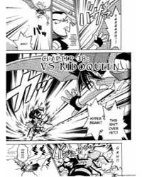 Pokemon Special 37: Vs Golem Volume Vol. 37 by