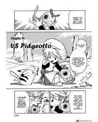 Pokemon Special 53: Vs Caterpie Volume Vol. 53 by