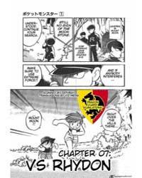 Pokemon Special 79: Vs Aerodactyl 1 Volume Vol. 79 by