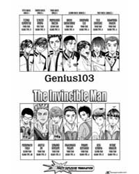 Prince of Tennis 103 : the Invincible Ma... Volume Vol. 103 by Konomi, Takeshi