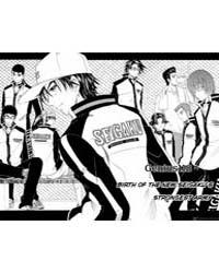Prince of Tennis 118 : Birth of Seigaku'... Volume Vol. 118 by Konomi, Takeshi