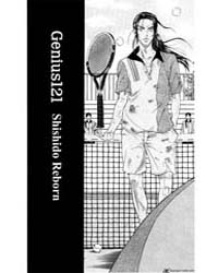 Prince of Tennis 121 : Shishido Reborn Volume Vol. 121 by Konomi, Takeshi