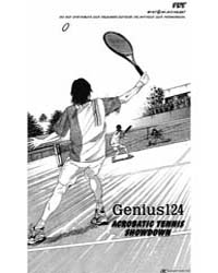 Prince of Tennis 124 : Acrobatic Tennis ... Volume Vol. 124 by Konomi, Takeshi