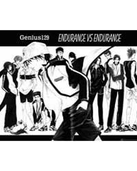 Prince of Tennis 129 : Endurance Vs Endu... Volume Vol. 129 by Konomi, Takeshi