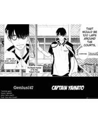 Prince of Tennis 147 : Captain Yamato Volume Vol. 147 by Konomi, Takeshi