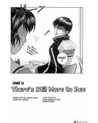 Prince of Tennis 14 : There's Still More... Volume Vol. 14 by Konomi, Takeshi