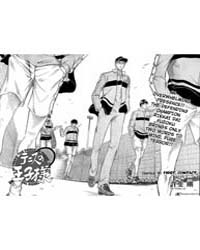 Prince of Tennis 182 : First Contact Volume Vol. 182 by Konomi, Takeshi