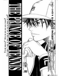 Prince of Tennis 187 : 2 Minutes 11 Seco... Volume Vol. 187 by Konomi, Takeshi