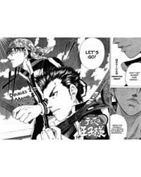 Prince of Tennis 196 : Preemptive Punch! Volume Vol. 196 by Konomi, Takeshi