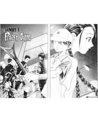 Prince of Tennis 1 : Echizen Ryoma Volume Vol. 1 by Konomi, Takeshi