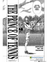 Prince of Tennis 205 : the Gentleman and... Volume Vol. 205 by Konomi, Takeshi
