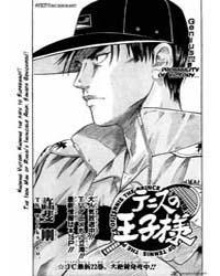 Prince of Tennis 212 : Probability of Vi... Volume Vol. 212 by Konomi, Takeshi