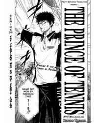 Prince of Tennis 215 : the Champions Who... Volume Vol. 215 by Konomi, Takeshi