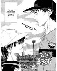 Prince of Tennis 224 : Here Comes Ryoma Volume Vol. 224 by Konomi, Takeshi