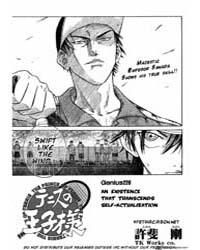 Prince of Tennis 226 : an Existence That... Volume Vol. 226 by Konomi, Takeshi