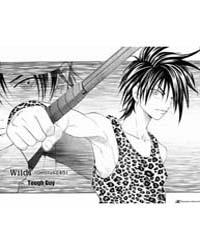 Prince of Tennis 245 : Wild1-tough Guy Volume Vol. 245 by Konomi, Takeshi