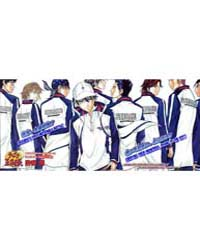 Prince of Tennis 254 : Seigaku Vs Higa Volume Vol. 254 by Konomi, Takeshi