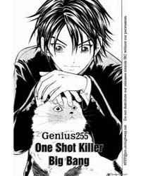Prince of Tennis 255 : One Shot Killer B... Volume Vol. 255 by Konomi, Takeshi