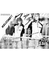 Prince of Tennis 259 : I Hate Gouya Volume Vol. 259 by Konomi, Takeshi