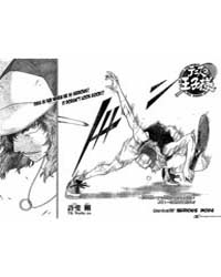 Prince of Tennis 267 : Serious Mode Volume Vol. 267 by Konomi, Takeshi