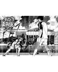 Prince of Tennis 269 : the Man Called -t... Volume Vol. 269 by Konomi, Takeshi