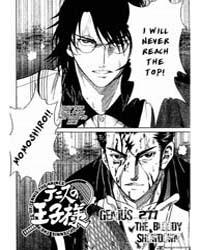Prince of Tennis 277 : the Bloody Showdo... Volume Vol. 277 by Konomi, Takeshi