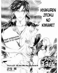 Prince of Tennis 287 : the One Who Has M... Volume Vol. 287 by Konomi, Takeshi