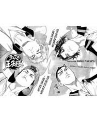 Prince of Tennis 290 : Doubles Peak Batt... Volume Vol. 290 by Konomi, Takeshi