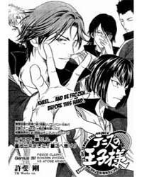 Prince of Tennis 297 : Fierce Clash! Ech... Volume Vol. 297 by Konomi, Takeshi