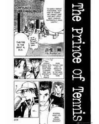 Prince of Tennis 313 : Orders Announced Volume Vol. 313 by Konomi, Takeshi