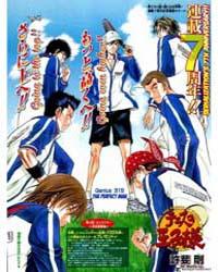 Prince of Tennis 315 : Perfect Man Volume Vol. 315 by Konomi, Takeshi