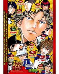 Prince of Tennis 333 : Hard Word Vs Grea... Volume Vol. 333 by Konomi, Takeshi