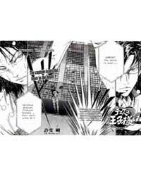 Prince of Tennis 336 : the Final Battle Volume Vol. 336 by Konomi, Takeshi