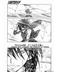 Prince of Tennis 340 : Towards the Princ... Volume Vol. 340 by Konomi, Takeshi