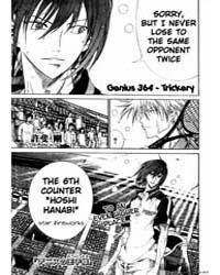 Prince of Tennis 364 : Trickery Volume Vol. 364 by Konomi, Takeshi