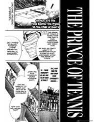 Prince of Tennis 375 : Final Battle! the... Volume Vol. 375 by Konomi, Takeshi