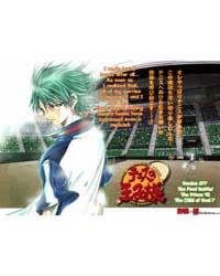 Prince of Tennis 377 : Final Battle! the... Volume Vol. 377 by Konomi, Takeshi