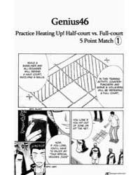 Prince of Tennis 46 : Practice Heating U... Volume Vol. 46 by Konomi, Takeshi