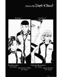 Prince of Tennis 53 : Dark Clouds Volume Vol. 53 by Konomi, Takeshi